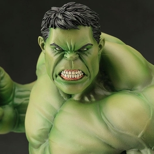 <b>ARTFX+ AVENGERS MARVEL NOW! 1/10 헐크 (입고완료)