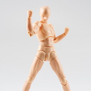 <b>S.H.Figuarts 바디군 DX SET Pale orange Color Ver. (입고완료)