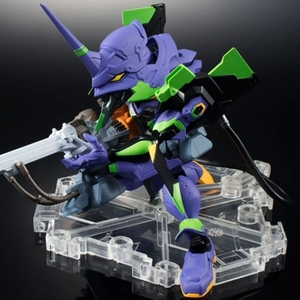 <B>NXEDGE STYLE [EVA UNIT] EVA-01 Test Type 초호기 (입고완료)