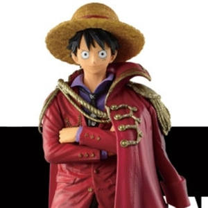 <b>원피스.ONE PIECE KING OF ARTIST THE MONKEY.D.LUFFY -20TH LIMITED  (17년 11월 빌매)